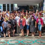 Участники семинара в Новороссиске