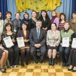 Тьюторский семинар в Ярославле