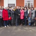 Общий семинар в Ярославле