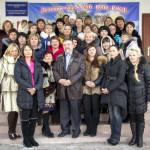 Участники семинара в Комсомольске-на-Амуре