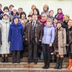 участники семинара во Владивостоке