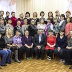участники второго семинара в Томске