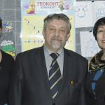 Роза Садыкова (справа) директор и Людмила Лысакова (слева) менеджер РАЧОО