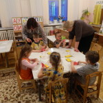 мастер-класс для педагогов ДОУ