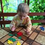младший сын увлечен игрой